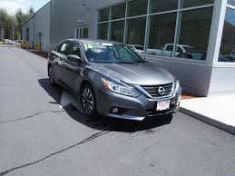 nissan altima 2016 trunk space used 2016 nissan altima for sale salem nh