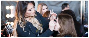 makeup artist in new york amway hits the runway at new york fashion week direct selling news