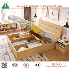 modern china foshan malaysia mdf wooden bedroom furniture set wood