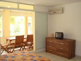 chambre t1 t1 terrasse chambre karaïbes hôtel et résidence