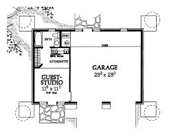 one story garage apartment floor plans garage apartment plans 2 car garage plan with guest studio