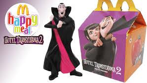 Mavis Hotel Transylvania Halloween Costume Hotel Transylvania 2 Mcdonald U0027s Happy Meal Toy 1 Dracula 2015