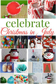 best 25 christmas in july decorations ideas on pinterest