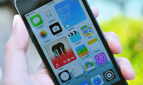 home screen icon design this striking ios 8 concept reinvents the homescreen the verge