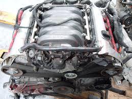 lexus v8 engine for sale western cape audi a8 d3 engine 4 2 40v v8 330bhp type bfm ebay