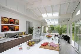 installer sa cuisine cuisine dans une véranda ce qu il faut savoir taille
