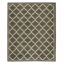 Homedepot Area Rug Home Decorators Collection Winslow Walnut 8 Ft X 10 Ft Area Rug