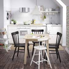 kitchen dining table ideas for small scale family dinners ikea