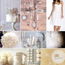 Winter Decorations For Wedding - winter white wedding inspiration glittering i do u0027s pinterest
