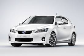 lexus ct200h rims lexus ct 200h official information and photos on compact hybrid