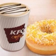 Coffee Kfc promo only at kfc coffee kfc jakarta pusat everyday