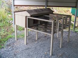 Cheap Rabbit Hutch So I Need To Build A Rabbit Cage Archive The Garage