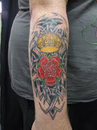 celtic u2013 simon wilson tattoo