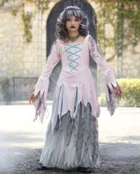 Scary Girls Halloween Costumes Scary Halloween Costumes Kids Childrens Horror U0026 Gothic