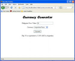 currency converter python currrency converter in php free source code tutorials and articles