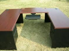 hon desks for sale hon desk u shaped workstation for sale hon 38220 desk for sale
