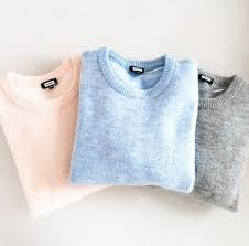 warm winter sweaters t shirt pink blue grey winter sweater sweater bue cozy