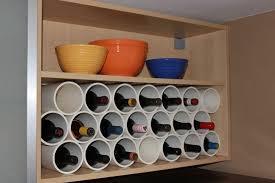 kitchen wine rack ideas contemporary kitchen remodeling ideas stylish diy wine rack