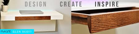 easy diy chair with hidden compartment and book storage diy