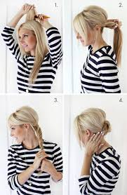 step by step easy updos for thin hair quick and easy updos for thin hair 21 with quick and easy updos