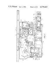 brevet us4579443 image forming apparatus google brevets