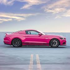 a pink mustang best 25 pink mustang ideas on mustangs pink cars