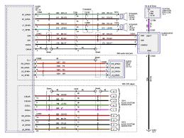 2000 ford taurus radio wiring diagram 2000 ford taurus radio