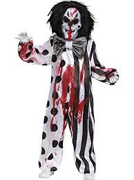 scary clown costumes scary clown costumes archives deadme