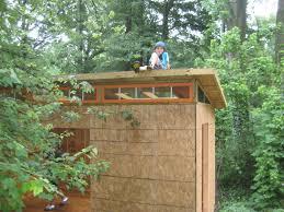 shed design diy modern shed project diyatlantamodern