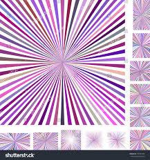 different color purples purple colorful vector ray burst design stock vector 770357494
