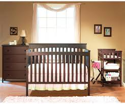 Cheap Cribs With Changing Table Cosmopolitan Changing Table Then Convertible Crib And Convertible