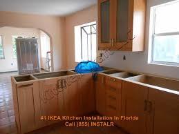 kitchen cabinets installers kitchen cabinet installer sarasota