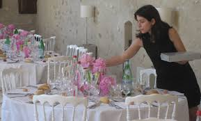 organisatrice de mariage formation wedding planner comment débute t on dans le métier l etudiant