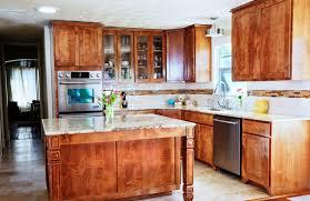 Diy Kitchen Countertops Ideas Rustic Modern Frosted Kitchen Countertop Design Ideas U Shape