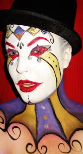 99 best second star face painting images on pinterest costume