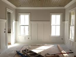 wainscoting dining room awesome wainscoting dining room dining