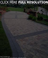 pavers backyard large and beautiful photos photo to select pics on
