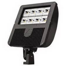 lithonia led flood light lithonia lighting acuity dsxf3 led 8 a530 50k wfl mvolt is led