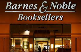 barnes u0026 noble names sears canada chief to lead retail business wsj