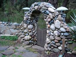 118 best english garden rock walls u0026 gardening with rocks images