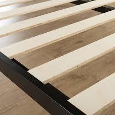 lower price zinus modern studio platform 1500 metal bed frame