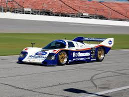 porsche rothmans porsche 962 google search iconic cars of le mans 24 hour