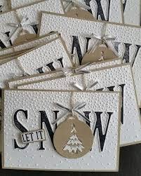 best 25 handmade christmas cards ideas on pinterest christmas