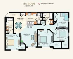 floor plans 3 bedroom 2 bath 4 bedroom 2 bath floor plans capitangeneral