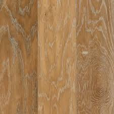 Spongy Laminate Floor Home Legend Wire Brushed Oak Havana 3 8 In T X 5 In W X Varying