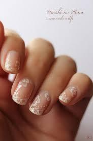 200 best bridal wedding nail art images on pinterest wedding