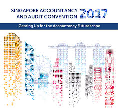 singapore accountancy and audit convention 2017 isca