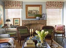 Best Living Room Decorating Ideas  Designs HouseBeautifulcom - Living room walls decorating ideas