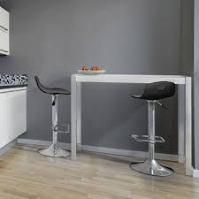 creer une cuisine dans un petit espace console moderne en verre hauteur 90 cm cumbre hauteur console