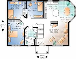 1500 square floor plans luxury ideas 13 bungalow floor plans 1500 square indian house
